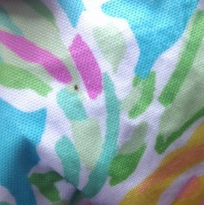 Lilly Pulitzer Bags - Lilly Pulitzer │for Estee Lauder Bag Floral